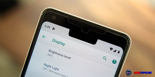 Android 9 P Released - Find the latest features.
