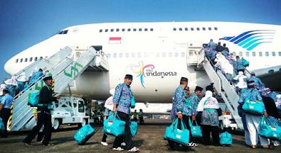 Cara Cek Keberangkatan Haji 2017 Berdasarkan Nomor Porsi Kemenag