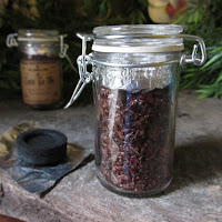 Herbal Incense, Loose Incense, Smudging Incense