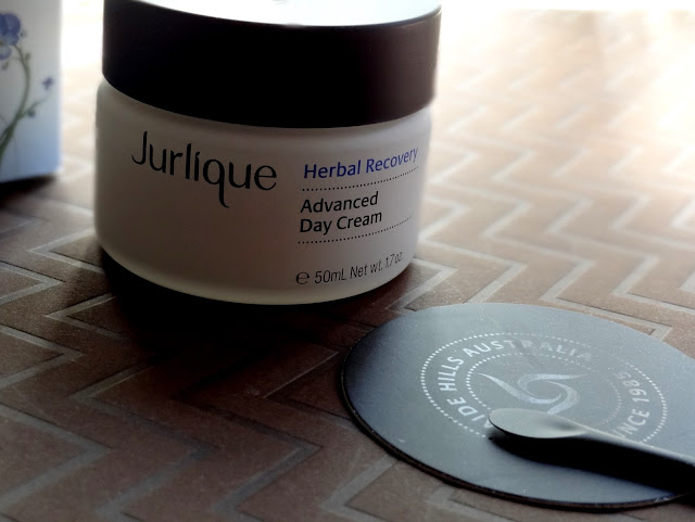Jurlique Herbal Recovery Advanced Day Cream