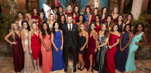 Bachelor Blog: Will Nick Finally Get a Happy Ending?