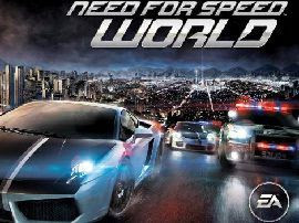 Download Need For Speed ​​World free