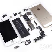 sparepart dan aksesoris produk Apple