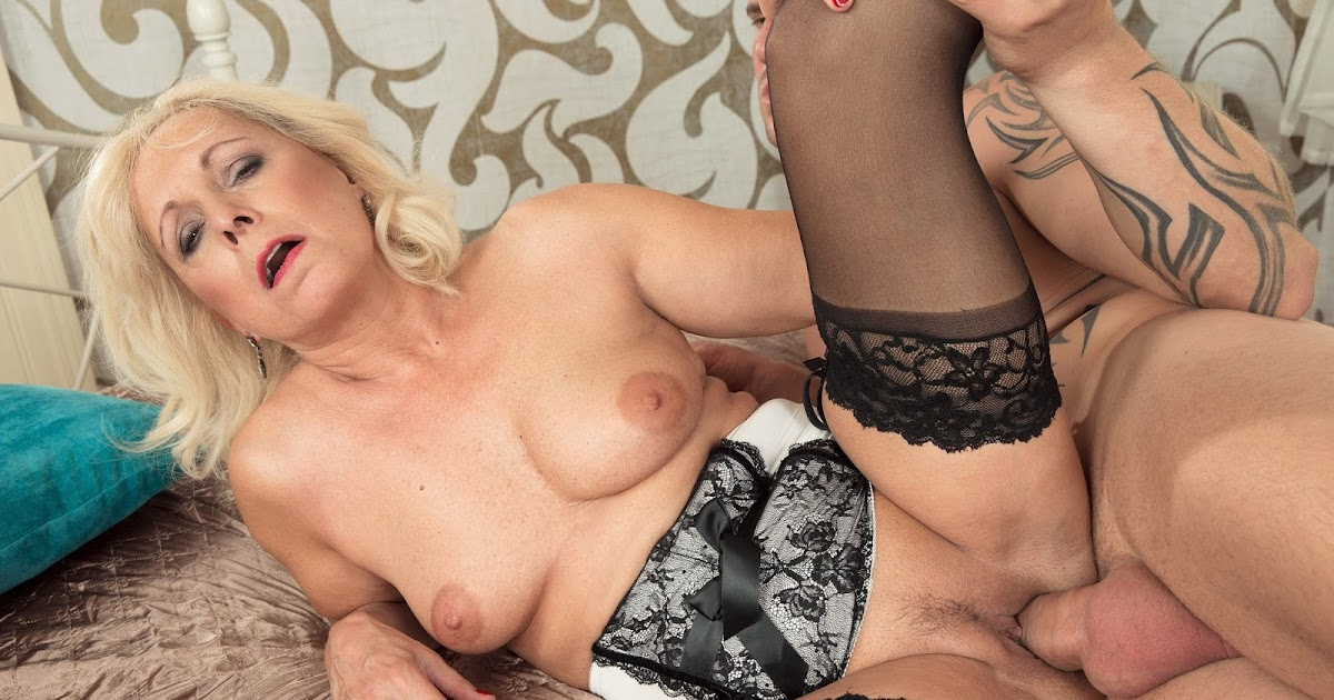Plus milfs mature