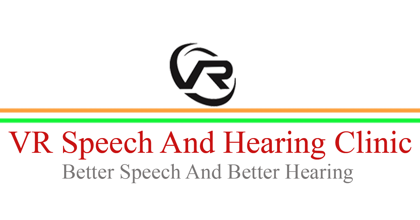 VR SPEECH AND HEARING CLINIC