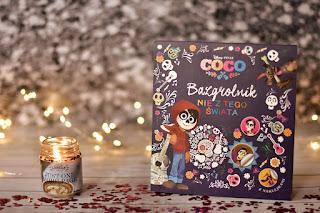 """""""Coco. Bazgrolnik nie z tego świata"""" - książki dla dzieci #1"""