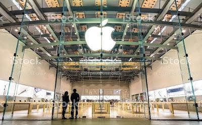 Perusahaan Apple Inc.