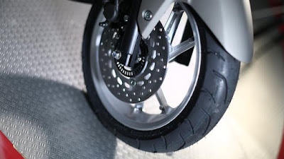 Pengertian Sistem ABS dan Cara Kerjanya Pada Motor