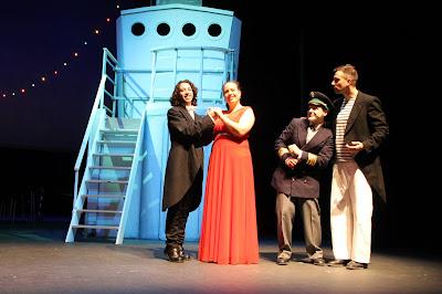 Asturias con niños: Sorteo de entradas para El barco fantasma: la persona ganadora es ...