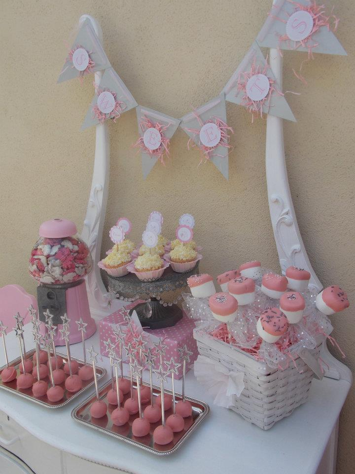 Little Big Company | The Blog: Fairy Themed Baby Shower