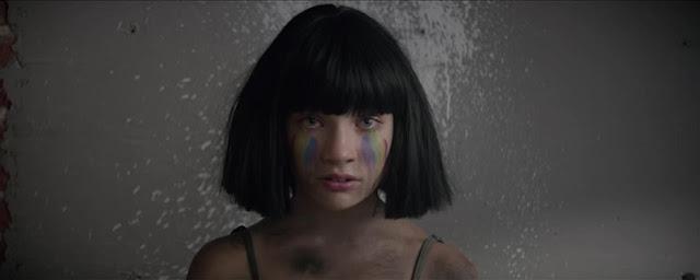 [VIDEO PREMIERE] The Greatest (Sia)