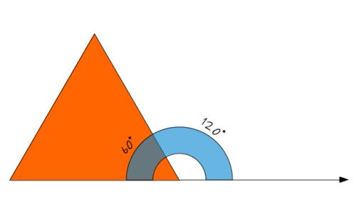 Una Scuola Oltre La Collina Geometrica Mente Scratch Il Triangolo