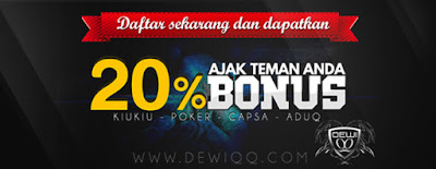 DewiQQ  Main Kiukiu, Poker, Capsa Online Aman & Terpercaya