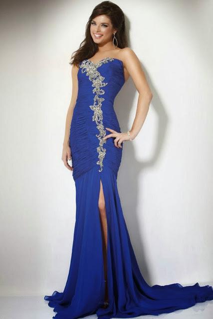 35f11ddbe Modelos de vestidos ¡Ideas Increíbles!