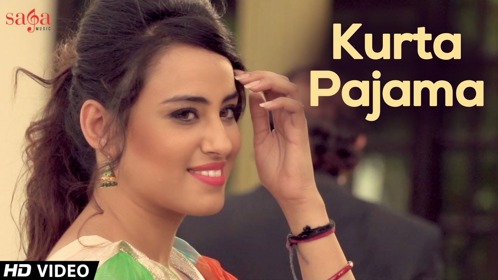 KURTA PAJAMA SONG LYRICS & VIDEO | GALAV WARAICH | NEW PUNJABI SONGS 2014