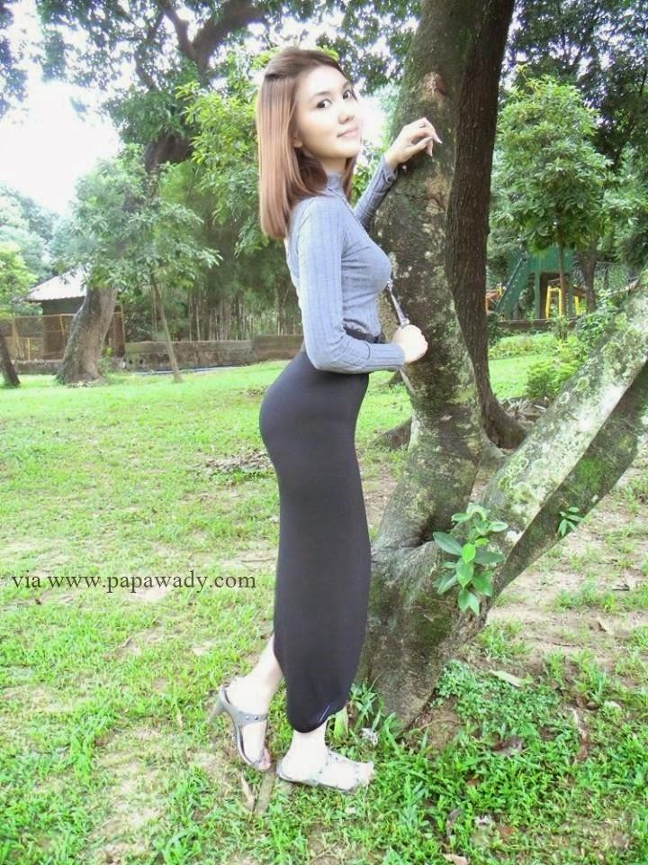 Ariel Khin - Myanmar Model
