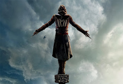 Assassin's Creed - 8/10