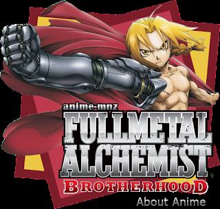مشاهده وتحميل حلقات الكيميائي المعدني Fullmetal Alchemist: Brotherhood مترجم مشاهدة اون لاين A