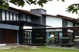 Paket Sewa Villa Murah Tahun Baru 2018 Di Lembang-Bandung
