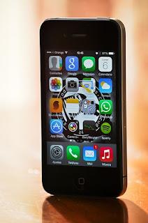 Pengertian Perangkat Smartphone Beserta Contohnya