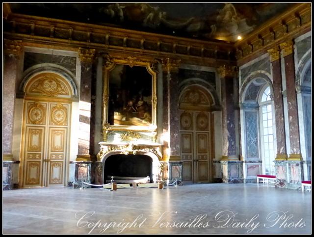 Versaillesdailyphoto Blog Cheminee