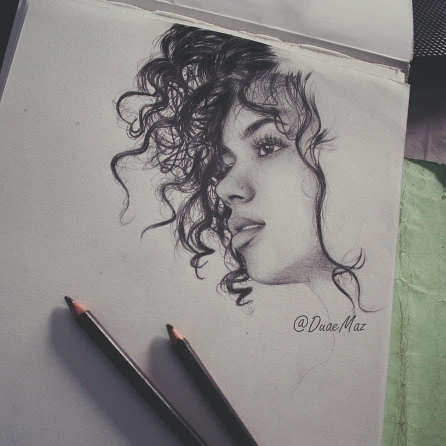 09-Pencil-Drawings-Duae-Maz-www-designstack-co
