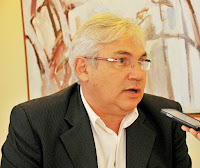TCU rejeita contas de Tota Guedes na prefeitura de Pedra Lavrada