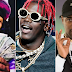 "Ski Mask The Slump God, Lil Yachty e ASAP Ferg se unem na inédita ""No Tilt""; ouça"