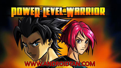 Download Power Level Warrior Mod Apk v1.1.6 (Unlimited Money) Terbaru 2017