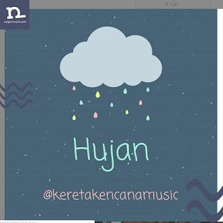 """Single 2018: Kereta Kencana """"Hujan"""""""