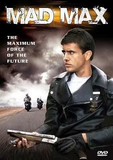 Max điên cuồng 1 (Cảnh sát báo thù)