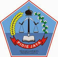Lambang / logo Kabupaten Pidie Jaya