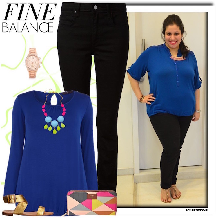 Plus Size Fashion Blogger India-Fashionopolis-Breaking Plus Size Fashion Rules & Myths-Plus Size Fashion