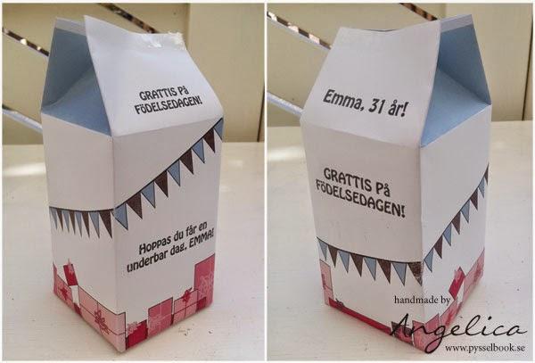 snygga grattiskort Smarta vardagstips: Pyssla födelsedagskort snygga grattiskort