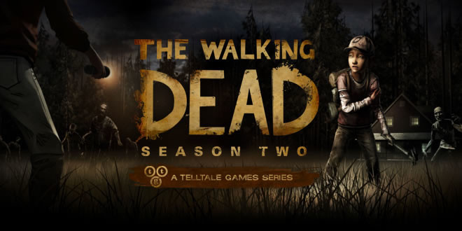 The Walking Dead: Season Two (Complete) Image