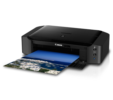 Download Canon PIXMA iP8770 Inkjet Printers Driver & installing