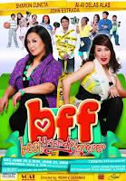 BFFs (2014) online y gratis