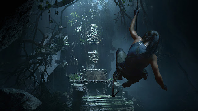 Shadow Of The Tomb Raider: PS4 Review