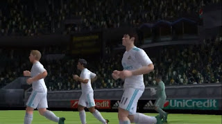 FIFA 14 Mod 18 Special Champions League