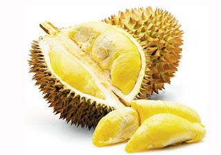 Cara Menggugurkan Kandungan Dengan Buah Durian