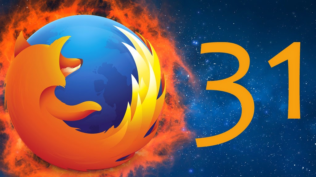 Mozilla Firefox, Firefox 31 updates, security of mozilla