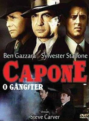 Capone: O Gângster Dublado Online