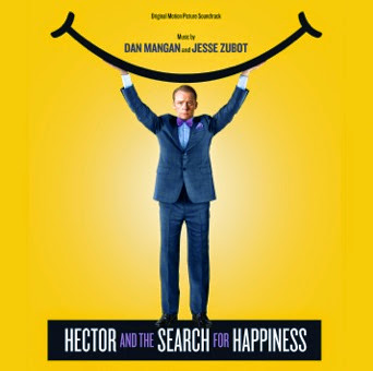 Hector and the Search for Happiness Nummer - Hector and the Search for Happiness Muziek - Hector and the Search for Happiness Soundtrack - Hector and the Search for Happiness Filmscore