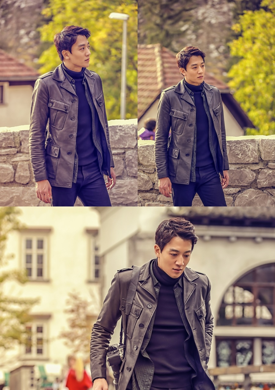 "Sinopsis Lengkap Drama Korea ""Black Knight: The Man Who Guards Me"