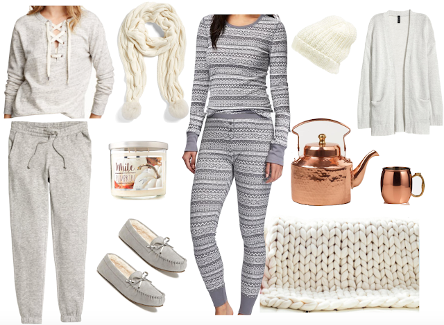 cozy picks for fall fashion and home