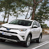 Toyota Rav 4 Reviews