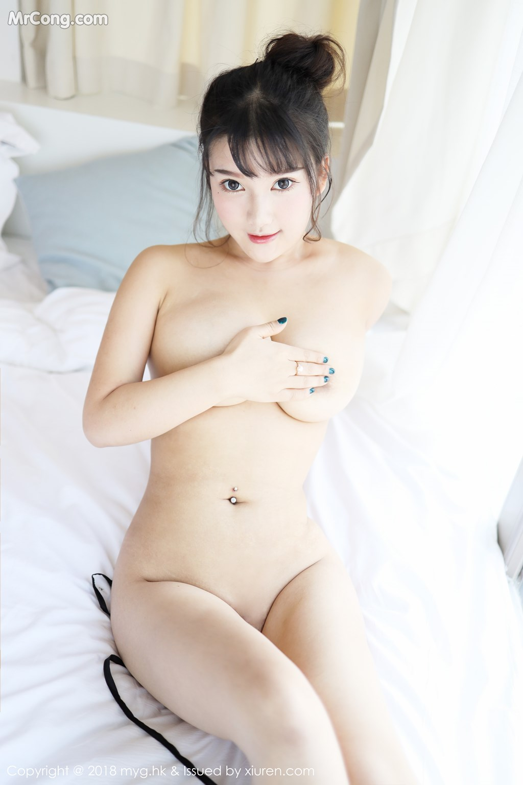 Image MyGirl-Vol.331-Xiao-You-Nai-MrCong.com-012 in post MyGirl Vol.331: Người mẫu Xiao You Nai (小尤奈) (47 ảnh)