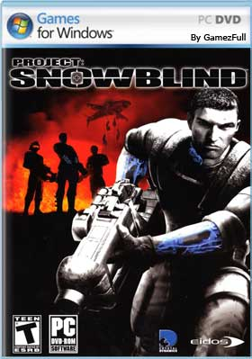 Project Snowblind PC [Full] Español [MEGA]