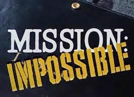 ... da Missão Impossível (série)