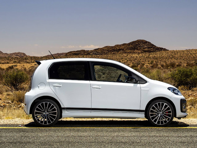 novo vw up gti informa es desempenho e v deo motor v cio. Black Bedroom Furniture Sets. Home Design Ideas